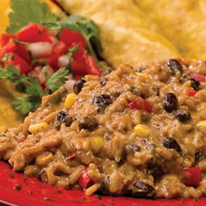 Picture of Santa Fe Fiesta Rice - Single